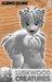 Luskwood Albino Skunk Furry Avatar - Male