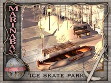 ice skating park