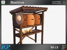 Beehive (Bienenstock)