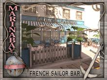 BDM bar de la marine
