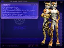 ZAF_Felidae_Avatar_ Box