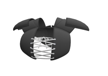 Football Shoulder / Chest Pad