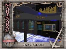jazz club v3