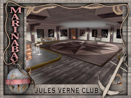 JulesVernes's club REZBOX