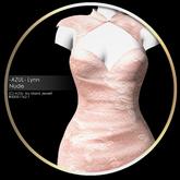 -AZUL- Lynn /Nude