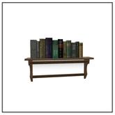 Apres Ski Bookshelve - Belle Belle Furniture