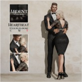Ardent Poses - Heartbeat