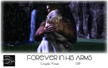 **SN~ Forever in His Arms