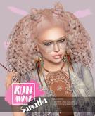 [RA] Samatha Hair - Ombres & Roots