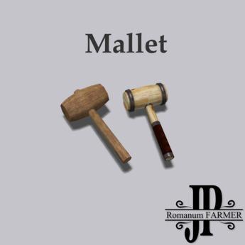 Mallet [G&S]
