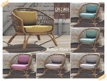 Rattan Chair ♥ CHEZ MOI