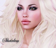 Sharlen Complete Avatar - Skin - Shape - Hair - Bracelet and more!