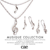 Cae :: Musique :: Collection [bagged]