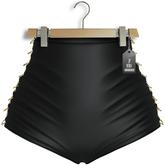 "JF Design ""Aurora"" [Maitreya/Belleza] Shorts - Black"