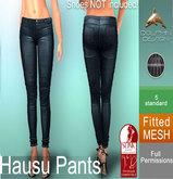 [Dolphin Template]Full permissions Hausu Pants