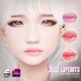 {S0NG} Jelli Liptints - Catwa + Omega Appliers