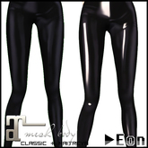 -Eon- Latex Leggings v2 - Classic & Maitreya Appliers