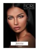 WEAR ~ The Face ~ Catwa - Jenie ~ SPF35 (Fiore Tone)