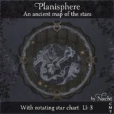 *~by Nacht ~ Planisphere