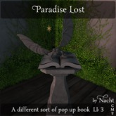 *~ by Nacht ~ Paradise Lost