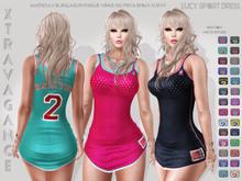 ::XT:: - Lucy Sport Dress
