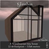 *~by Nacht ~ Glasshus