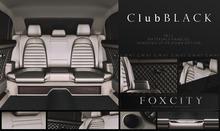 FOXCITY. Photo Booth - ClubBLACK