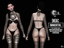 [M]A.C. [D]ESIGN & Immortal [Wear]