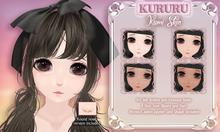 [KRR] Kumi skin for M4 Anime and Kemono body