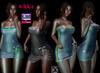 Lotus -Nikkie Dress