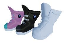 Alt + F4 Boots (Furry)