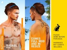 lock&tuft - rafael fatpack