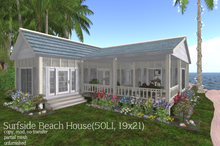 Surfside Beach House(50LI, 19x21)
