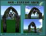 SSM - Fantasy Arch