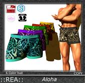 ::REA:: Aloha Swim M