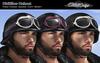 MotoDesign - OldBiker Helmet