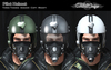 MotoDesign - Pilot Helmet