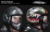 MotoDesign - BOX - Shark