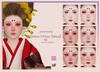 {munchi} Geisha Full-Face Makeup #02 CATWA Applier