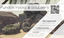 (Fundati) Rocks & Boulders