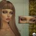 .:FlowerDreams:. Catwa eye art series cat - pink