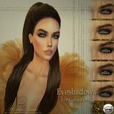.:FlowerDreams:.Catwa dark eye shadoows 1