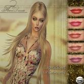 .:FlowerDreams:.Catwa lipstickset 1