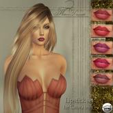 .:FlowerDreams:.Catwa lipstick set 9 (DEMO)