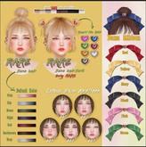VCO ~ Bana Skin Appliers . CATWA 004