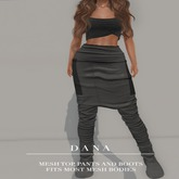 PREY - Dana
