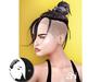 .Shi Hair : Gavri'ela / Unisex . E-Nordic