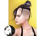 .Shi Hair : Gavri'ela / Unisex . Dips