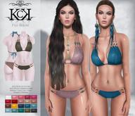 :::KC::: Fiyi Bikini