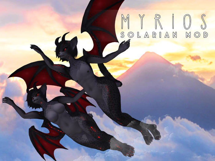 Visual Magick // Myrios - Abyss